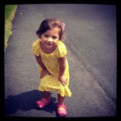 Lelands daughter
