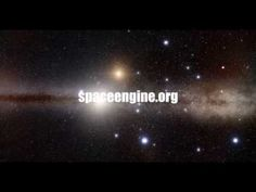 Space Engine - Home page