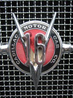 1930 Cadillac V 16 Fleetwood Roadster