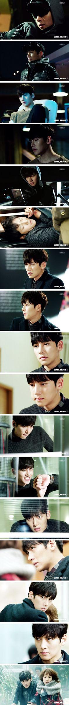 Healer (힐러) Korean - Drama - Episode 5 - Picture @ HanCinema :: The Korean Movie and Drama Database