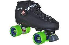 Resultado de imagen para roller derby atom skates