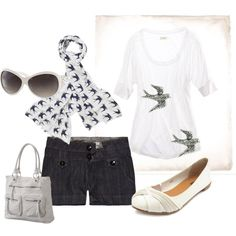 lightwhite, created by robin-lancaster on Polyvore