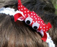 Cute crab headband newborns to toddlers https://www.etsy.com/listing/241159652/super-cute-beach-crab-baby-toddler-girls
