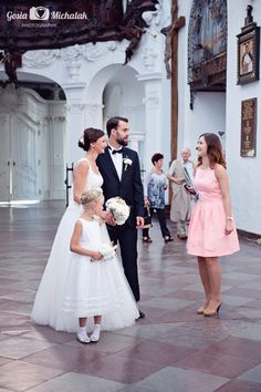 Zanim powiedzą sobie tak!!! ======================  #koordynacja #slubdm #lovemyjob #konsultantslubny #paramloda #katedraoliwska #weddingday #justbeforeido #wedding #bride #groom #