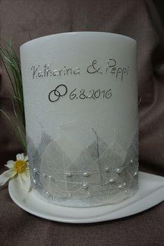 Die 15 Besten Bilder Von Hochzeitskerzen Kerzen Hochzeit Candles