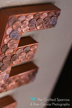 1000 Images About Penny Craft Ideas On Pinterest