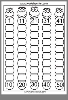 Free Printable Alphabet Worksheets, Kindergarten Math Worksheets, Preschool Activities, Classroom Charts, Math Patterns, Preschool Writing, Math Addition, 2nd Grade Math, Math For Kids