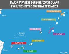 With each passing year, the frequency of dangerous interactions between Chinese and Japanese maritime and air forces in the East China Sea grows. Turkic Languages, Ishigaki, Dna Genealogy, Blue Green Eyes, Coast Guard, Okinawa, Ancient Greek, Long Distance, Taiwan