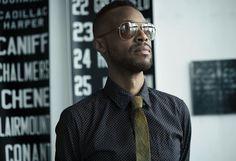 MaleModels.us: Glasses