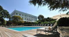 Tivoli Palacio de Seteais - Sintra