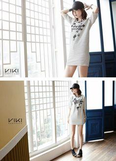 Han Hyo Joo is a chic goddess for 'Viki Numerous' | allkpop.com