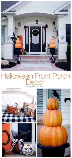 7fe4bfdfaf0 How I decorated my Halloween Patio for Home Depot s Halloween Style  Challenge. See how I