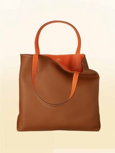 Luxekart Brown Luxury Bag