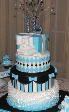 1000 images about sixteen birthday party ideas on