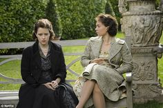 Princess Margaret features heavily in the series' opening episodes. The Crown series one comes to Netflix this Friday on 4 November