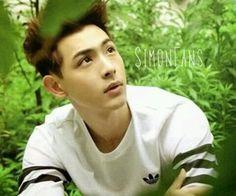 superthumb.jpg (300×250) New Taipei City, Taiwan, Chen, Actors, Idol, Actor