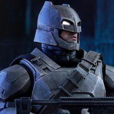 Hot Toys Armoured Batman 1/6th Scale Figure Pre-order Overview & Commentary Watch It: www.FLYGUY.net  #batman #batmanvssuperman #dc #dccomics #armouredbatman #armoredbatman #hottoys #hottoyscollectors #FLYGUY