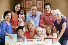 Oggi parliamo di...Famiglie allargate: pro e contro