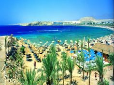 Sonesta Beach Resort - Sharm el Sheikh