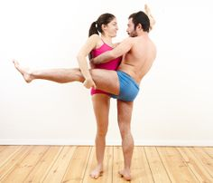 31 Crazy Sex Positions You Probably Shouldn't Try (With Professional Photos!)