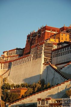 21. #Lhasa, Tibet - Here Are the 50 #Cities to Visit before You Die ... →…