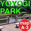 Tokyo Tourist Map in English with the Best Sightseeing Attractions Tokyo Tourist Map, Tokyo Map, Attractions In Tokyo, Yoyogi Park, Travel Maps, English, Good Things, Pocket, Travel Cards