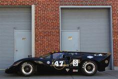 Lola T70 for sale - Motorsport Retro