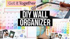 diy whiteboard - YouTube