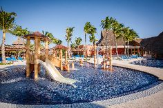 hotel-Barcelo Maya Beach & Maya Caribe All Inclusive