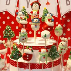 Image result for christmas Sweets Table