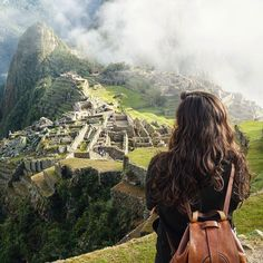 Another great shot by @rayawashere  If you ever go to Machu Picchu - promise…