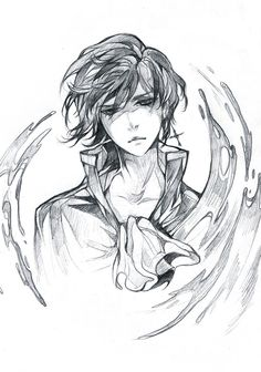 The Noblesse by Sawitry on DeviantArt