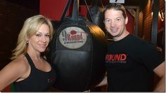 9Round Fitness - Franchise News - 9Round Named One of America's Most Promising Companies by Forbes Magazine