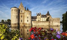 Loire Valley - Franc