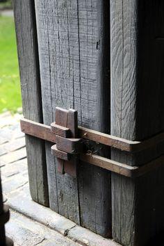 The Thorsen House | THISisCarpentry