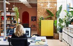 Flack Studio Flair In Fitzroy! Best Interior Design, Interior Design Studio, Studio Design, Flack Studio, Cafe Shop Design, Bar Design Awards, Australian Homes, The Design Files, Global Design
