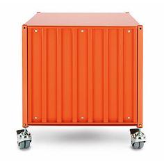Container DS klein - MAGAZIN
