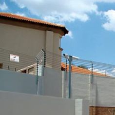 Security Systems Solar Fencing