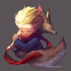 ..ès van,aki így. Milyen a te kis herceged ès rókád? Egy rajzprogram (mondjuk a Paint) segítsègèvel kèszítsd el szereplőidet, majd töltsd fel a Pinterestre, hadd csodálhassák mások is kreativításodat!