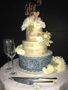Congratulations Angie & Adam Art Cakes, Cake Art, Congratulations, Desserts, Food, Tailgate Desserts, Deserts, Essen, Postres