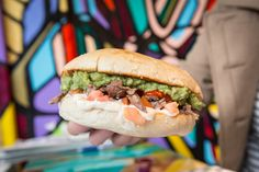 The top 26 sandwiches in Toronto by country