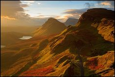 Isle of Skye, UK. www.creamstop.com