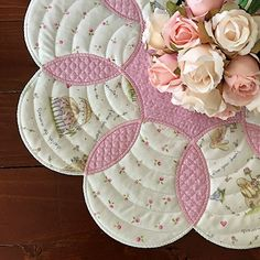 Simply Circles Placemat