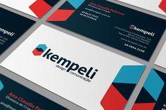 by Kempeli Design e Comunicação