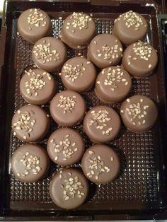 Cioccolatini jeff de bruges