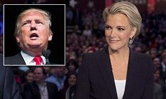 Megyn Kelly to quiz Republican candidates but Donald Trump will be a no-show | Daily Mail Online
