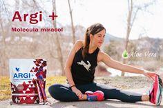 ARGI+ sprijina organismul in formarea creatinei, o proteina foarte importanta! Are plus de vitamine si antioxidanti! Consuma-l cu incredere! #foreverliving #argiplusforever #argitm #produseforever Aloe Vera