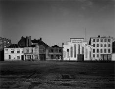 Gabriele Basilico - Dentro la città - Dunkerque, 1984