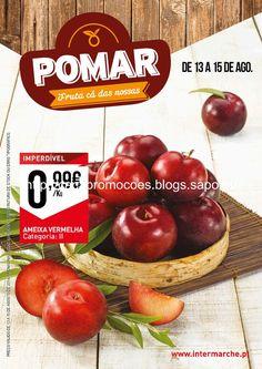 Promoções Intermarché - Antevisão Folheto Fim de Semana 13 a 15 agosto - http://parapoupar.com/promocoes-intermarche-antevisao-folheto-fim-de-semana-13-a-15-agosto/