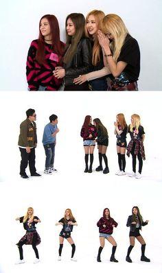 Black Pink to make variety show debut   Koogle TV